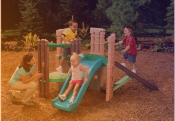 Best Climbing Structure For Toddlers