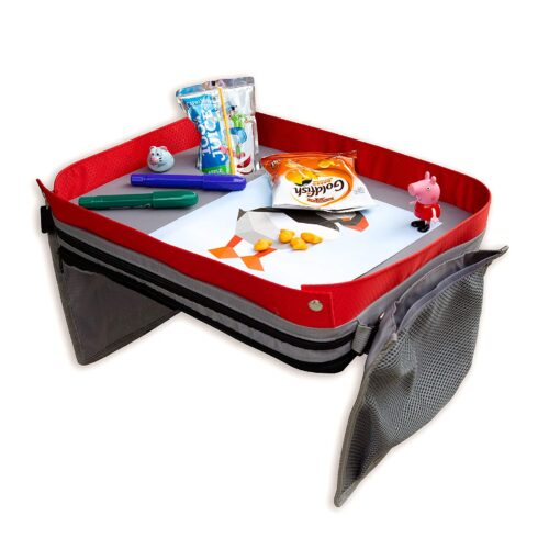 Kids E-Z Travel Lap Desk Tray by Modfamily