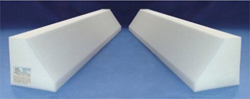 Magic Bumpers Child Bed Safety Guard Rail 42 Inch