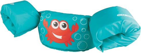 Stearns Original Puddle Jumper Kids Life Jacket Life Vest for Children