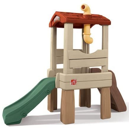 Supreme Savings Toddler Outdoor Playset for Toddlers