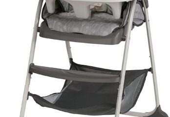 Top 10 Best Foldable High Chairs
