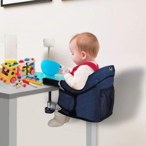 Hook On Chair, Clip on High Chair