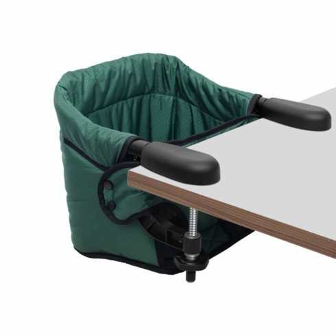 Hook On Chair, Safe and High Load Design