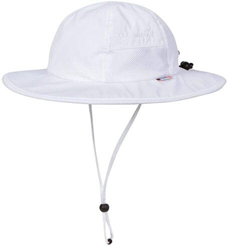 SwimZip Kid's Sun Hat