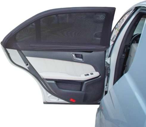 TFY Universal Car Side Window Sun Shade