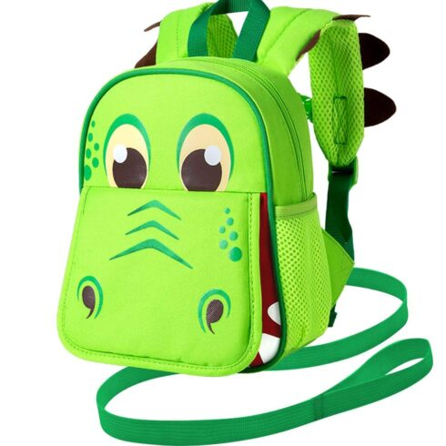 Toddler Backpack Leash