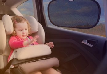 Top 10 Best Car Sun Shades for Baby