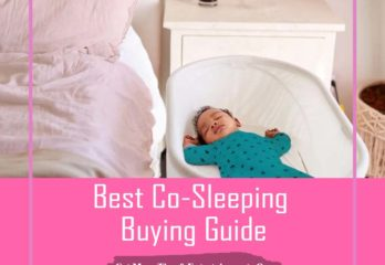 Best Co-Sleeping Buying Guide