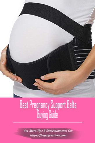 Best Pregnancy Support Belts Buying Guide