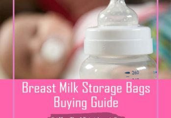 Breast Milk Storage Bags & Bottle Safe Buying Guide