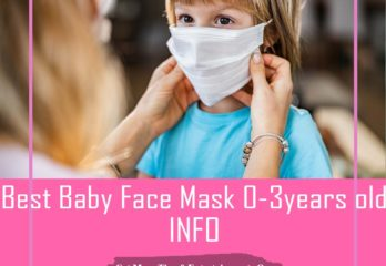 Best Baby Face Mask 0-3 Years-Old Info